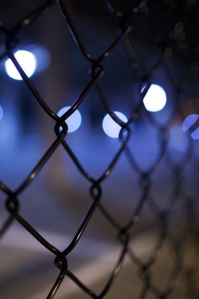 derecho penitenciario