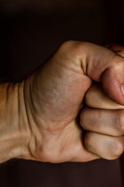 atentando y desobediencia
