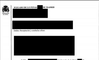 Despacho penalista experto en receptaciones y blanqueo de capitales consigue la absolución de sus clientes acusados de un delito de receptación