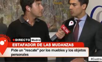 Defensa de Ospina Abogados en un presunto delito de estafa