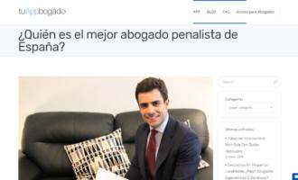 ¿Quién es el mejor abogado penalista de España?