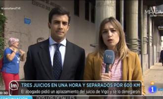 """Juan Gonzalo Ospina """"El don de la ubicuidad"""""""
