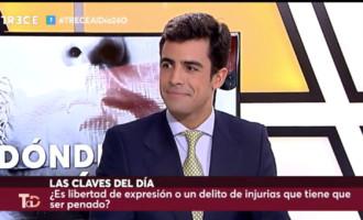 Abogado Penalista en Madrid. Libertad de Expresión en el Código Penal.