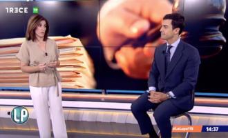 Juan Gonzalo Ospina comenta la defensa de Ana Julia Quezada