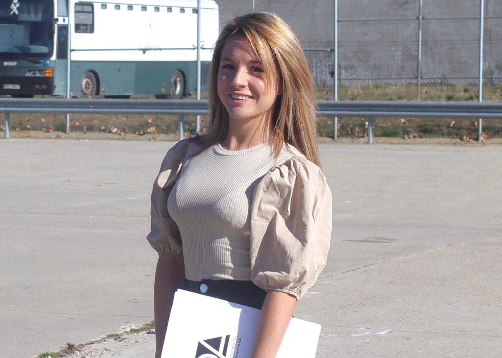 Beatriz Uriarte: abogada penalista experta en violencia de género